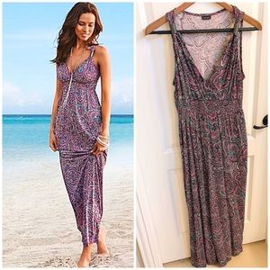 Lascana for Venus Paisley Maxi Dress